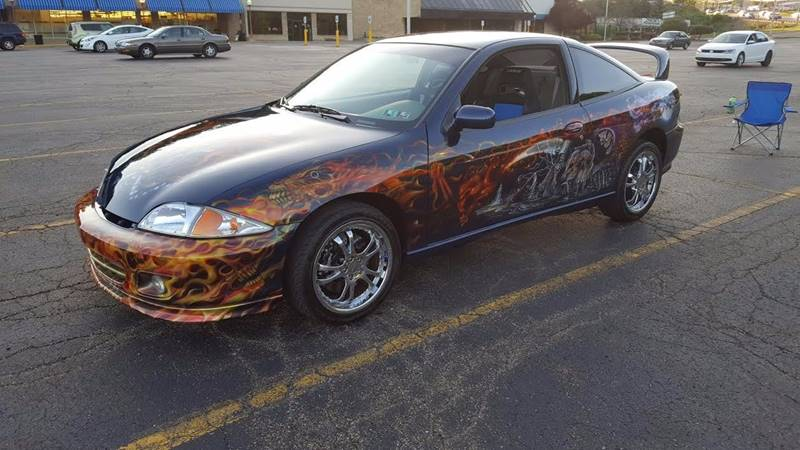 2003 Chevrolet Cavalier Tuner Car, Custom Paint - Pittsburgh PA
