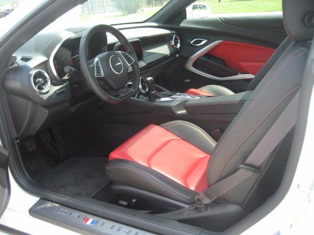 2016 Chevrolet Camaro SS 2dr Coupe w/2SS - Pittsburgh PA