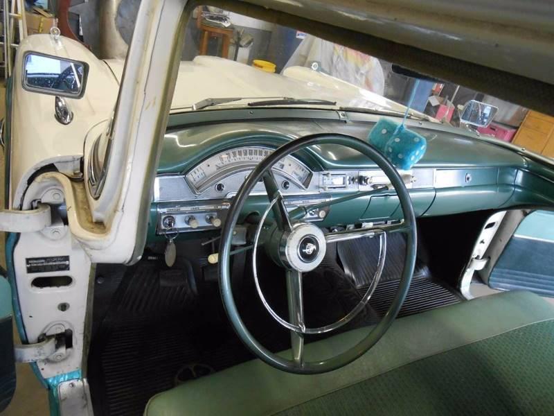 1958 Ford Custom 300 53,000 miles - Pittsburgh PA