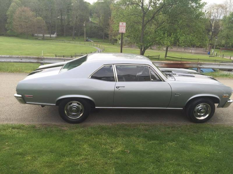 1970 Chevrolet Nova  - Pittsburgh PA