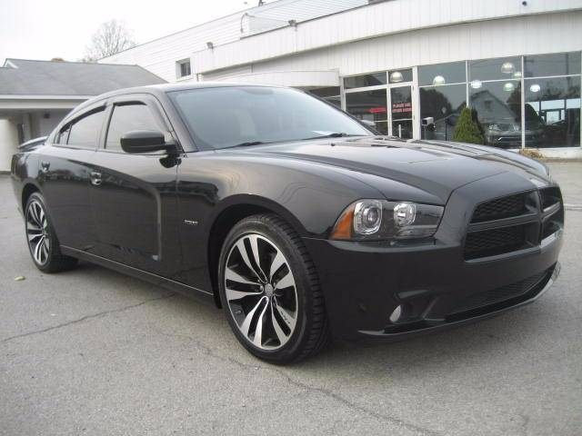 2013 Dodge Charger R/T 4dr Sedan - Pittsburgh PA