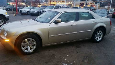 2006 Chrysler 300 for sale at Time Motor Sales in Minneapolis MN