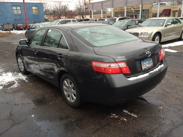 2009 Toyota Camry for sale at Time Motor Sales in Minneapolis MN