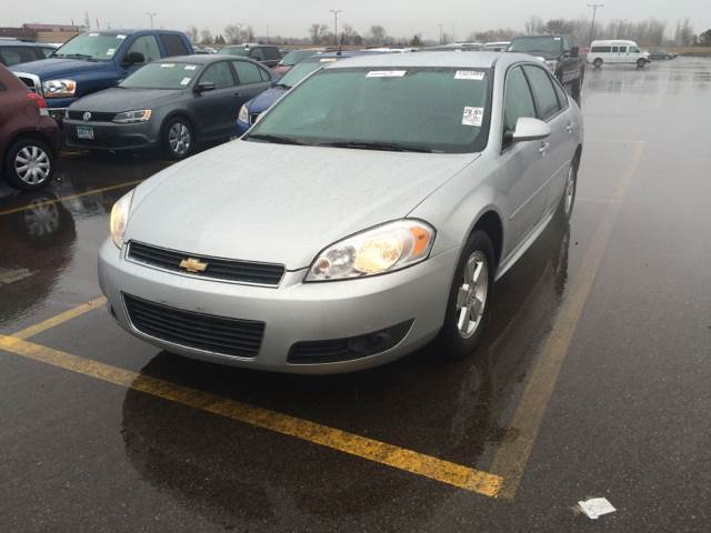 2011 Chevrolet Impala for sale in Minneapolis, MN