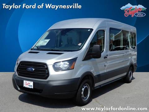 2017 Ford Transit Wagon for sale in Waynesville, NC