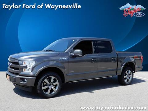 2017 Ford F-150 for sale in Waynesville, NC