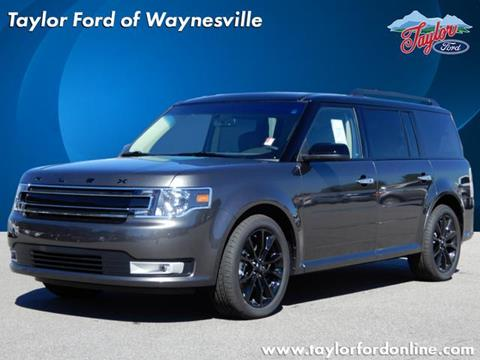2018 Ford Flex for sale in Waynesville, NC