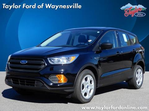 2017 Ford Escape for sale in Waynesville, NC