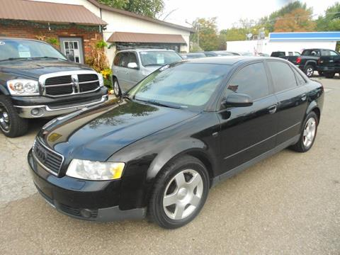 2002 Audi A4 for sale in South Haven, MI
