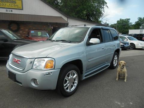 2008 GMC Envoy for sale in South Haven, MI