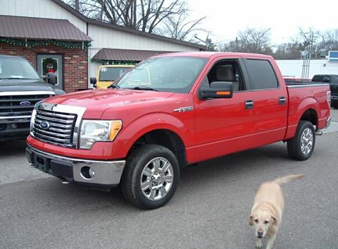 2010 ford f 150 for sale in south haven mi
