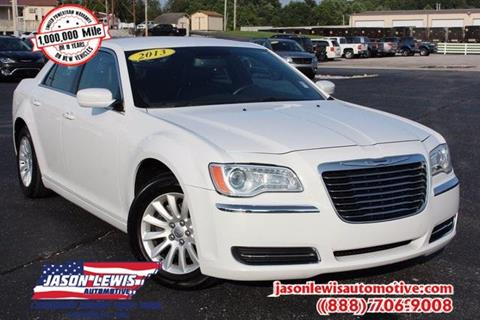 2013 Chrysler 300 for sale in Sparta, TN