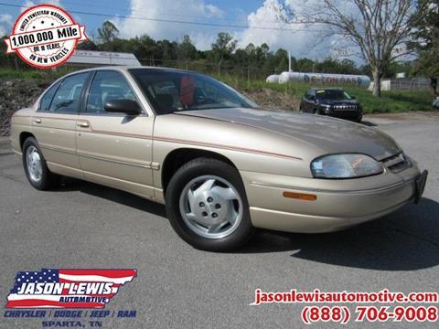 1998 Chevrolet Lumina for sale in Sparta, TN