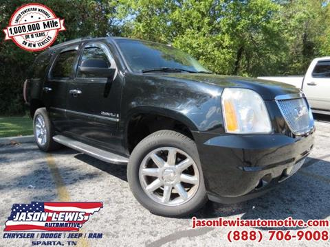 2007 GMC Yukon for sale in Sparta, TN
