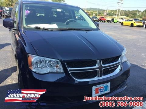 2015 Dodge Grand Caravan for sale in Sparta, TN