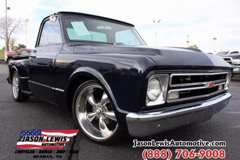 1968 Chevrolet C/K 10 Series for sale in Sparta, TN