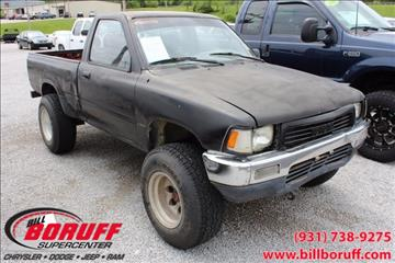 1992 Toyota Pickup for sale in Sparta, TN