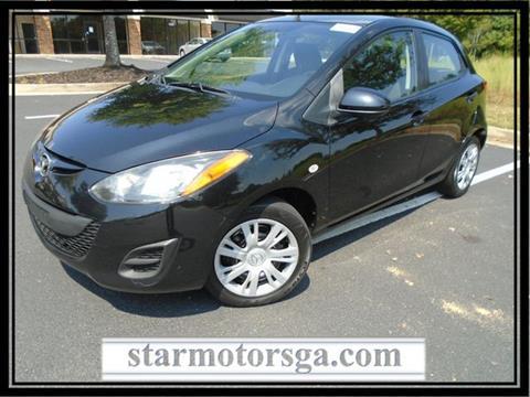 2014 Mazda MAZDA2 for sale in Alpharetta, GA