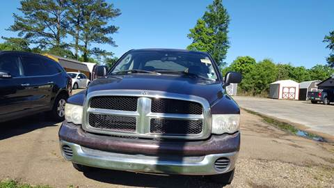 2005 Dodge Ram Pickup 1500 for sale in Forest, MS