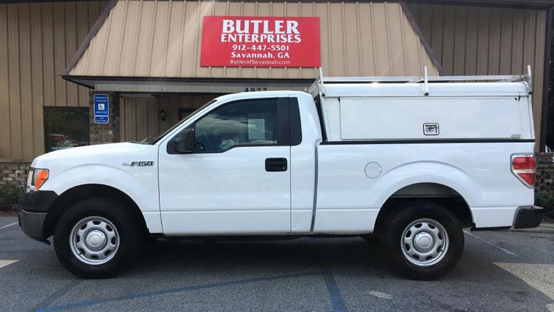 Butler Enterprises Used Cars Savannah Ga Dealer
