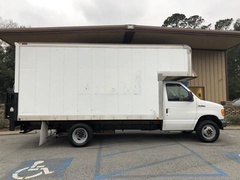 850965c873 Used 2007 Ford E-Series Chassis For Sale in Round Lake