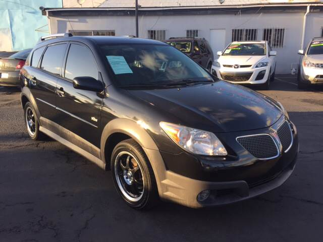 2008 Pontiac Vibe for sale at VR Automobiles in National City CA