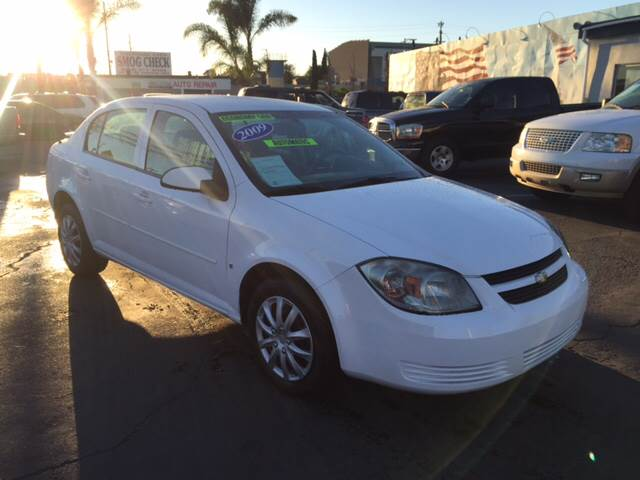 2009 Chevrolet Cobalt for sale at VR Automobiles in National City CA