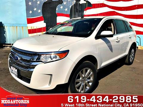 2014 Ford Edge for sale in National City, CA