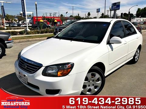 2009 Kia Spectra for sale in National City, CA