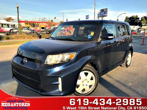 2013 Scion xB for sale in National City CA