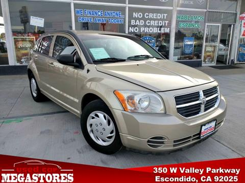 Dodge Caliber For Sale in National City, CA - Carsforsale.com
