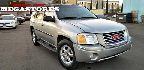 2008 GMC Envoy for sale in National City, CA