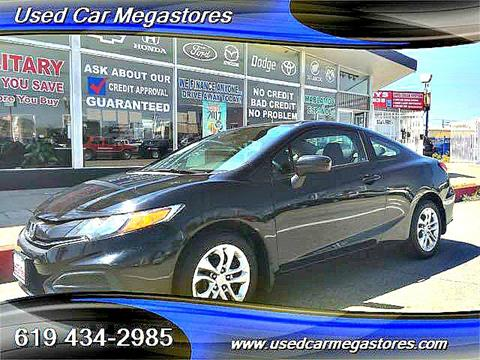2015 Honda Civic for sale in National City, CA