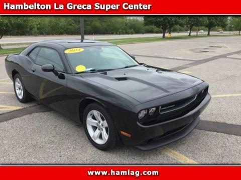2014 Dodge Challenger for sale in Derby, KS