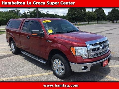 2014 Ford F-150 for sale in Derby KS
