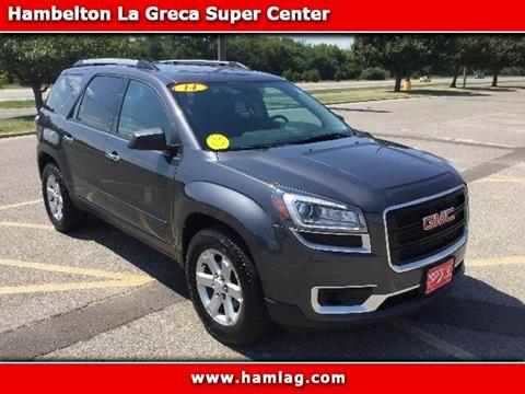 2014 GMC Acadia for sale in Derby, KS