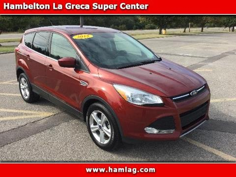 2015 Ford Escape for sale in Derby, KS