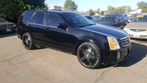 2004 Cadillac SRX for sale in La Mesa, CA