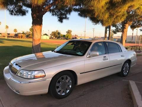 Lincoln Town Car For Sale In Arizona Carsforsale Com