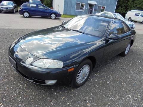 1994 Lexus SC 300 for sale in Vineland, NJ