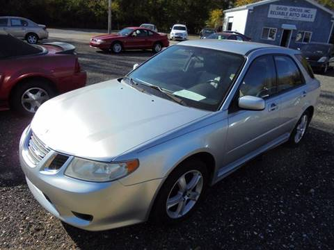 2005 Saab 9-2X for sale in Vineland, NJ