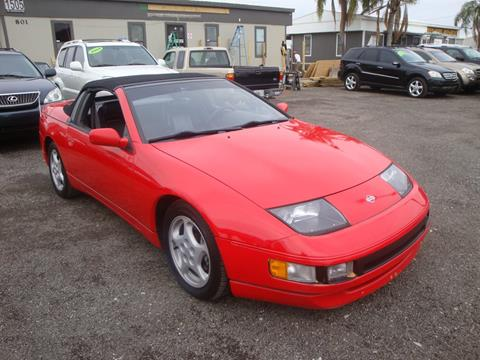 Nissan 300zx For Sale >> Nissan 300zx For Sale In Meridian Ms Carsforsale Com