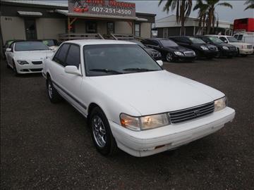 1992 Toyota Cressida for sale in Orlando, FL