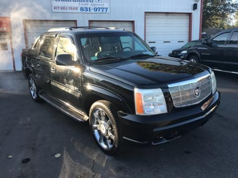 2002 Cadillac Escalade EXT for sale in Worcester, MA