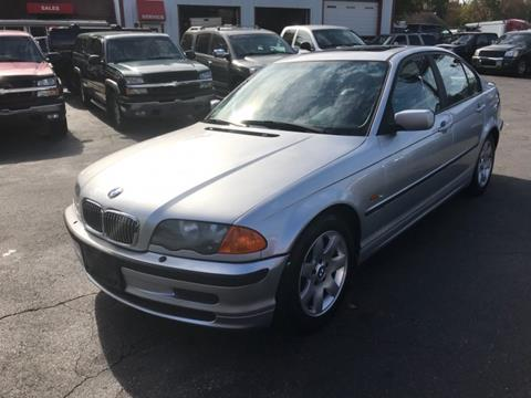 1999 BMW 3 Series for sale in Worcester, MA