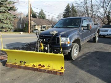 2004 Ford F-250 Super Duty for sale in Worcester, MA