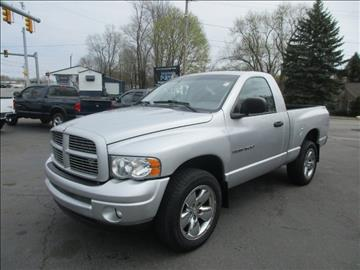 2003 Dodge Ram Pickup 1500 for sale in Worcester, MA