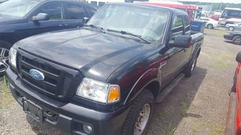2006 Ford Ranger for sale in Northford, CT