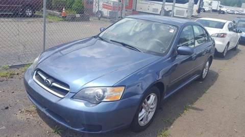 2005 Subaru Legacy for sale in Northford, CT