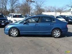 2009 Honda Civic LX 4dr Sedan 5A - Northford CT